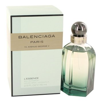 Balenciaga - 10 Avenue George V: L'Essence