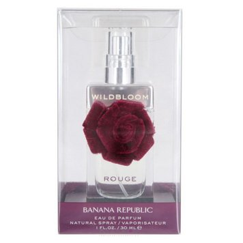 Banana Republic - Wildbloom Rouge