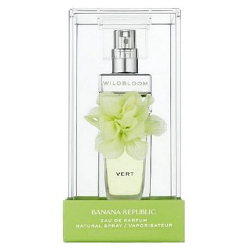 Banana Republic - Wildbloom Vert
