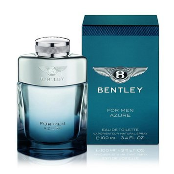 Bentley - For Men Azure