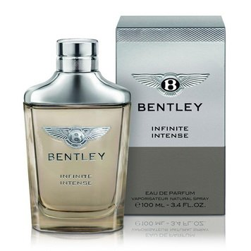Bentley - Infinite Intense