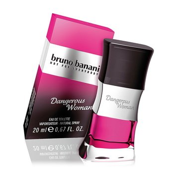 Bruno Banani - Dangerous Woman