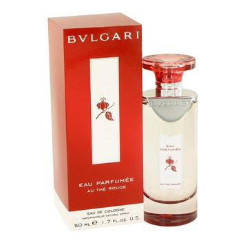 Bulgari - Eau Parfumee au The Rouge