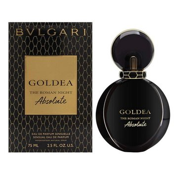 Bulgari - Goldea The Roman Night Absolute