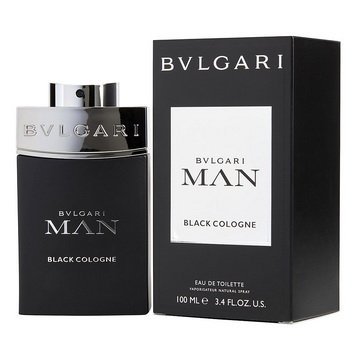 Bulgari - Man Black Cologne