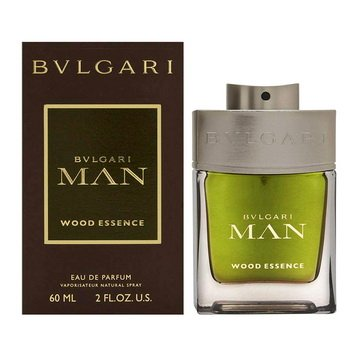 Bvlgari - Man Wood Essence