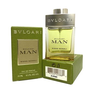 Bulgari - Man Wood Neroli