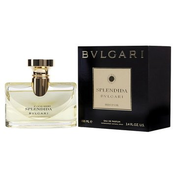 Bvlgari - Splendida Iris d'Or