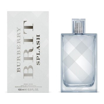 Burberry - Brit Splash for Men