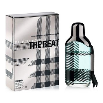 Burberry - The Beat for Men