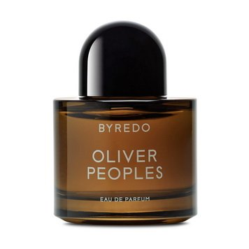 Byredo - Oliver Peoples Ambre