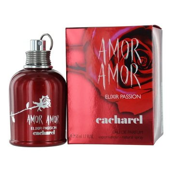 Cacharel - Amor Amor Elixir Passion