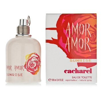 Cacharel - Amor Amor Sunrise