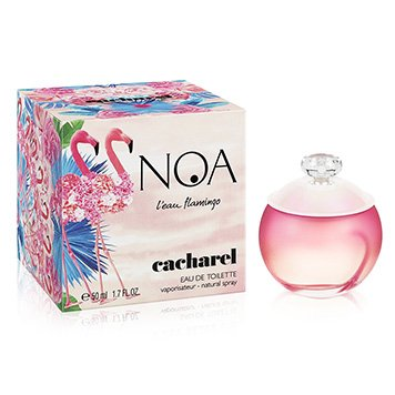 Cacharel - Noa L'Eau Flamingo
