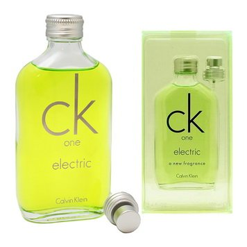 Calvin Klein - Ck One Electric