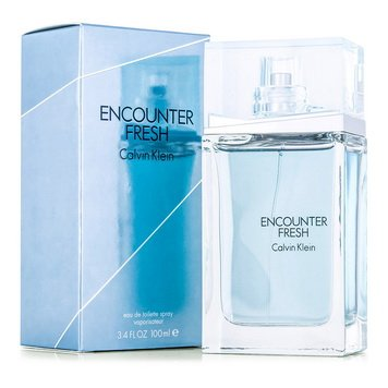Calvin Klein - Encounter Fresh