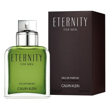 Calvin Klein - Eternity for Men Eau de Parfum