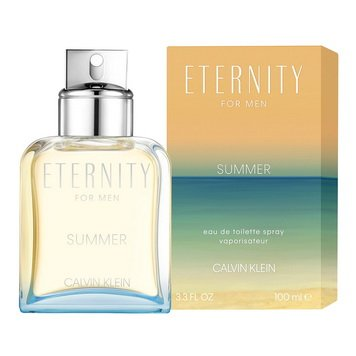 Calvin Klein - Eternity Summer for Men 2019