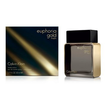 Calvin Klein - Euphoria Gold Men