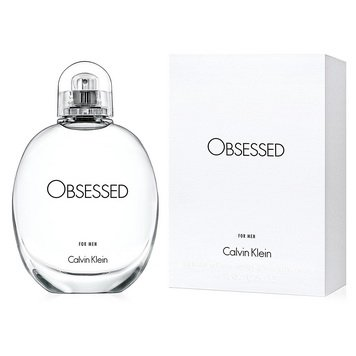 Calvin Klein - Obsessed For Men
