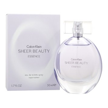 Calvin Klein - Sheer Beauty Essence