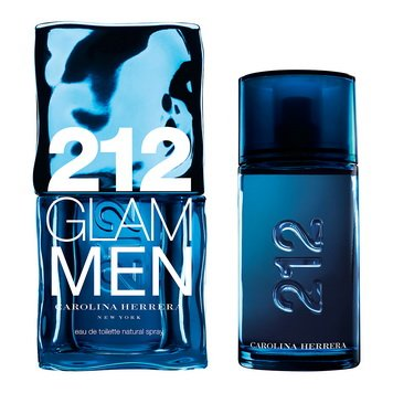 Carolina Herrera - 212 Glam Men