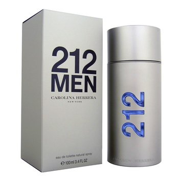 Carolina Herrera - 212 Men