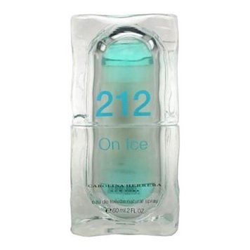 Carolina Herrera - 212 On Ice 2003