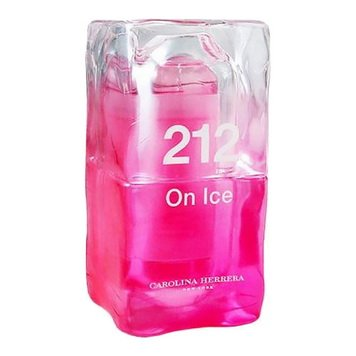 Carolina Herrera - 212 on Ice 2006