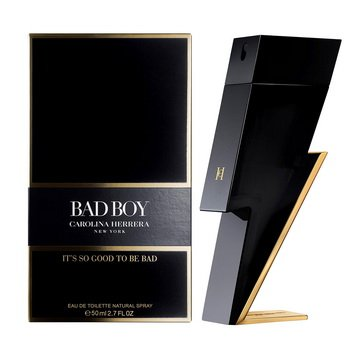 Carolina Herrera - Bad Boy