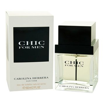 Carolina Herrera - Chic for Men