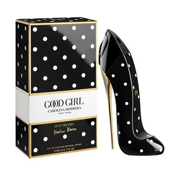 Carolina Herrera - Good Girl Dot Drama