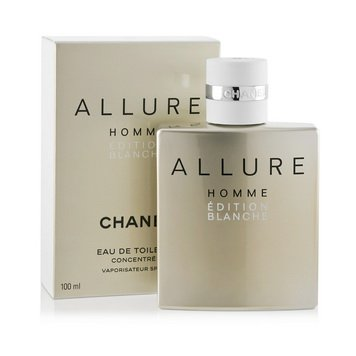 Chanel - Allure Homme Edition Blanche