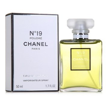 Chanel - Chanel N19 Poudre
