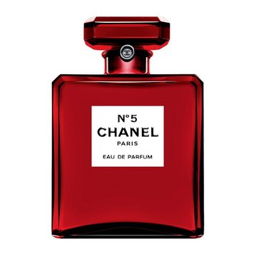 Chanel - Chanel N5 Red