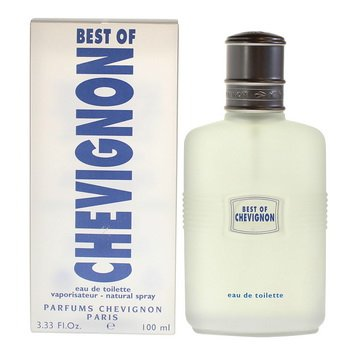 Chevignon - Best Of Chevignon