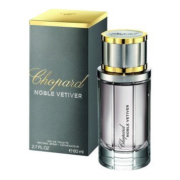 Chopard - Noble Vetiver