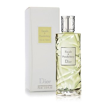 Christian Dior - Escale a Pondichery