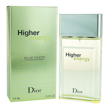 Christian Dior - Higher Energy