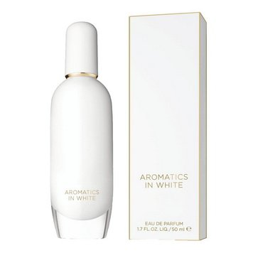 Clinique - Aromatics in White
