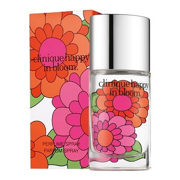 Clinique - Happy In Bloom 2012