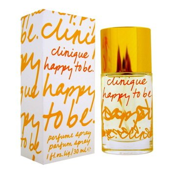 Clinique - Happy To Be