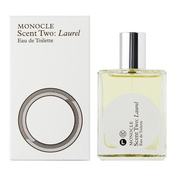Comme des Garcons - Monocle Scent Two: Laurel