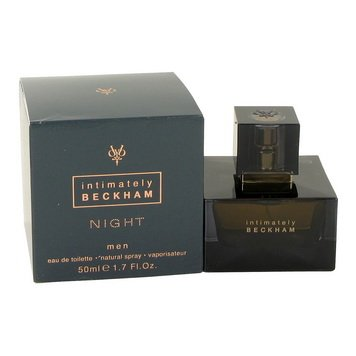 David Beckham - Intimately Night Men