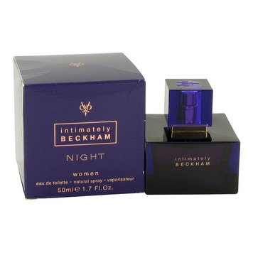David Beckham - Intimately Night Women
