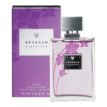 David Beckham - Signature Women