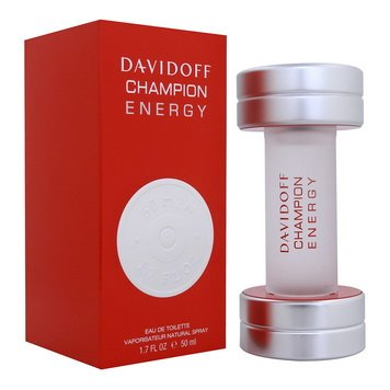 Davidoff - Champion Energy
