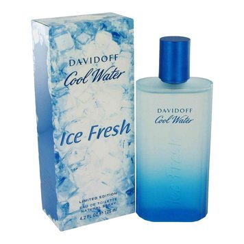 Davidoff - Cool Water Ice Fresh