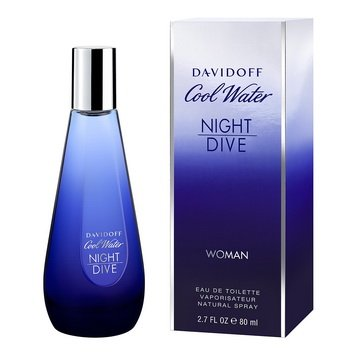 Davidoff - Cool Water Night Dive Woman