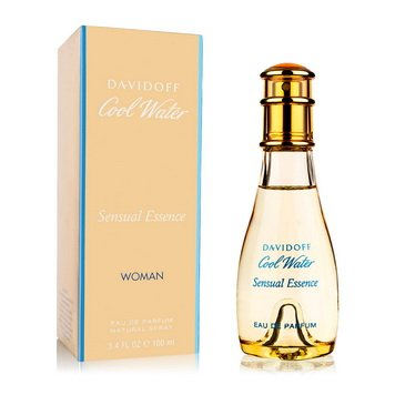 Davidoff - Cool Water Sensual Essence Woman